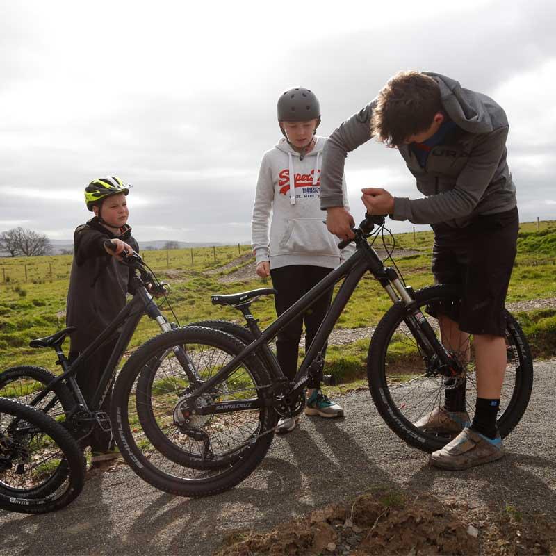 Endura Training Kids